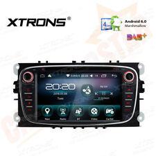 Ford Focus Mondeo S-Max Galaxy Android GPS Navi Car DVD Player DAB+ Radio Stereo
