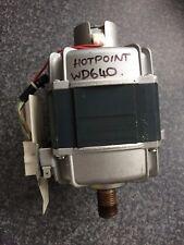 HOTPOINT Lave-linge / sécheuse moteur Wd640