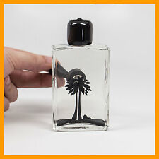 Ferrofluid Magnetic Liquid Display - SQUARED 120 mL | Genuine Concept Zero