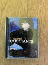 Minidisc Richard Cocciante Album Music