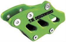 T.M. Designworks - RCG-KX2-BK - Factory Edition 1 Rear Chain Guide, Black