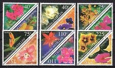 Dutch Antilles - 1999 Flowers Mi. 1036-47 MNH