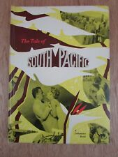 The Tale Of South Pacific By Thana Skouras Hardcover 1958 Lehmann Book