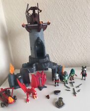 Playmobil - Knights and Dragons Castle Playset - 5984