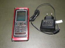 Smartphone Nokia E90 Communicator RA-6 Bordeaux da collezione RARO