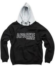 Men's Long Sleeve Polycotton Hooded Graphic Hoodies & Sweats