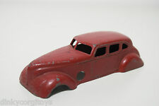 SOLIDO JUNIOR DEMONTABLE CARROSSERIE BODY ONLY PACKARD RED GOOD CONDITION