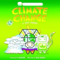 Basher Science: Climate Change-ExLibrary