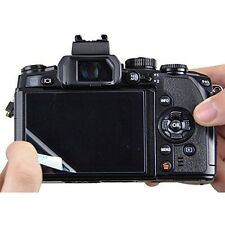 JJC GSP-D500 Optical Glass Screen Protector for Nikon D500
