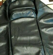 POLARIS INDY Touring 2-up 1984-1992 Custom Hand Made Snowmobile Seat Cover