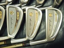 Honma Men LB708 New H&F golf iron 4s 18K gold Feather Weight Great Good Price!