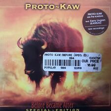 Before Became After [Bonus Disc] by Proto-Kaw (CD, Apr-2004, 2 Discs, Inside Out
