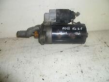 AUDI 2.5 V6 TDI A6 S Line 02 Sedán Automático Motor Arranque 059 911 023 H