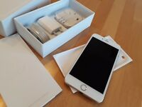Apple iPhone 6 Plus 64GB in Gold ++ WIE NEU ++ simlockfrei + iCloudfrei