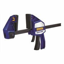 IRWIN 300mm Quick-grip Heavy Duty Bar Clamp
