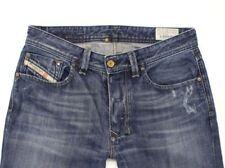 DIESEL Herren-Jeans Larkee Hosengröße 29 in Plusgröße