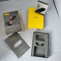 Empty Box for Jabra Elite 75t + Pictured Accessories (Headphones Not Included)