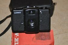 Lomo compact lc-a 35mm (LOMO LC-a) film camera...