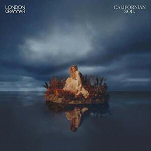 London Grammar-Californian Soil CD NEUF