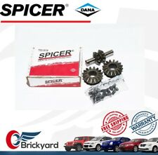 NEW SPICER 706181X SPIDER KIT FITS STANDARD OPEN NON-POSI CASE DANA 60 35 SPLINE