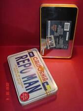 Factory Sealed Collector Tin REPO MAN DVD Anchor Bay 1