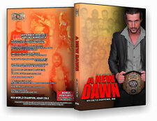 Official ROH Ring of Honor - A New Dawn 2013 Event DVD