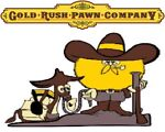 Gold Rush Pawn Company