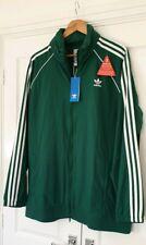 BNWT Adidas Originals SST Superstar Windbreaker Jacket XL CW1311 Celtic Ireland