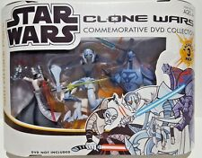 Commemorative DVD collection: Star Wars Clone Wars Sith Attack 3-Pack (2005)