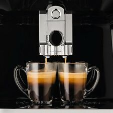KRUPS 2-IN-1 Touch Fully Automatic Espresso Cappuccino Machine & Grinder Frother