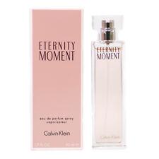 Calvin Klein Eternity Moment 50ml Eau De Parfum