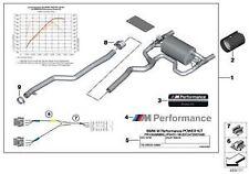 BMW M Performance Power and Sound kit 340i/440i HALF PRICE!!!