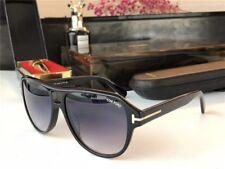 TOM FORD 0498 C01 Sunglasses