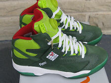 REEBOK SHAQ ATTAQ PUMP MENS V61428 EUR 43 44.5 UK 9 10 US 10 11  NEW