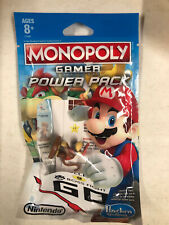 Diddy Kong Monopoly Gamer Edition Power Pack