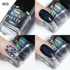 BORN PRETTY Nail Polish Varnish Lacquer Multicolor and Capacity for Glitter Nail