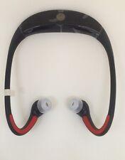Motorola S10-HD Stereo Sport wireless Headphone Sweat proof S10HD *NEW*