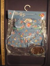 The Muffy Collection- Alice VanderBear-Picking Posies-Mum's the Word