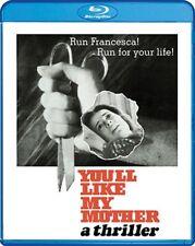 YOU'LL LIKE MY MOTHER New Sealed Blu-ray Patty Duke Richard Thomas