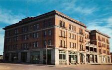 NV, Nevada   GOLDFIELD HOTEL Old Mining Camp~GHOST TOWN  Esmerelda Co  Postcard