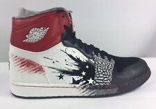 BRAND NEW! AIR JORDAN 1 - DAVE WHITE WINGS OF THE FUTURE - SZ 12 100% AUTHENTIC