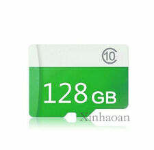 128GB microSD SDXC Flash TF Memory Card Class 10 Micro SD FREE SD + Adapter