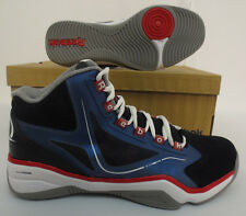 REEBOK Q96 CROSSEXAMINE MENS SIZE 12 SHOES BASKETBALL CLASSIC  ATHLETIC SNE
