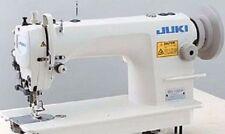 Juki DU-1181N Industrial Top and Bottom Feed Sewing + servomotor  + table