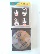 Kiss ~ DYNASTY ~ cd 1979 NEW LONGBOX(long box)Ace Frehley.Peter Criss