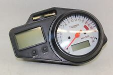 Triumph Speed 4 TT600 Speedometer Gauge Cluster Speedo NEW T2501165
