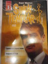 SIMON TEMPLAR n 5 - DVD ORIGINALE - visitate il negozio ebay COMPRO FUMETTI SHOP