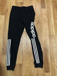 Boy's Size 18/20 Jogging Pants Adidas