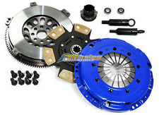 FX STAGE 3 CLUTCH KIT+CHROMOLY FLYWHEEL BMW 325 328 525 528 M3 Z3 E34 E36 E39