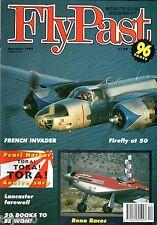 Flypast 1991 December Tora Tora Tora,Fairey Firefly